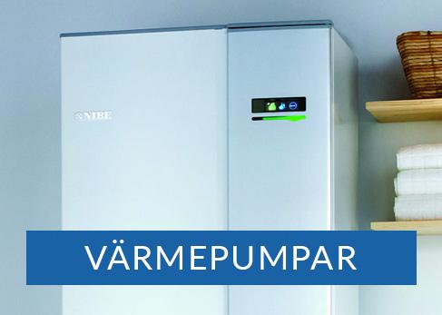 24 Rör Jour erbjuder Inte bara VVS-jour i Stockholm utan även värmepumpar