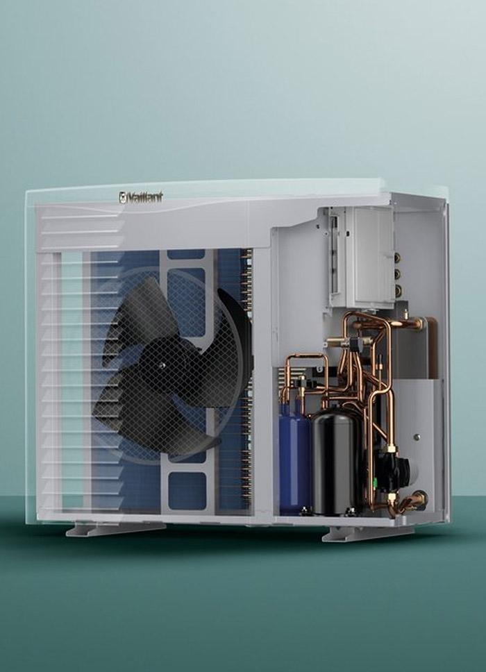 24 Rörjour har certifierad kyltekniker som arbetar med frysanläggningar och luftkonditionering dygnet runt